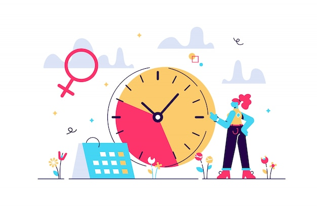 Biology and age determines your hormones - the clock is ticking. HRT can turn the clock back.