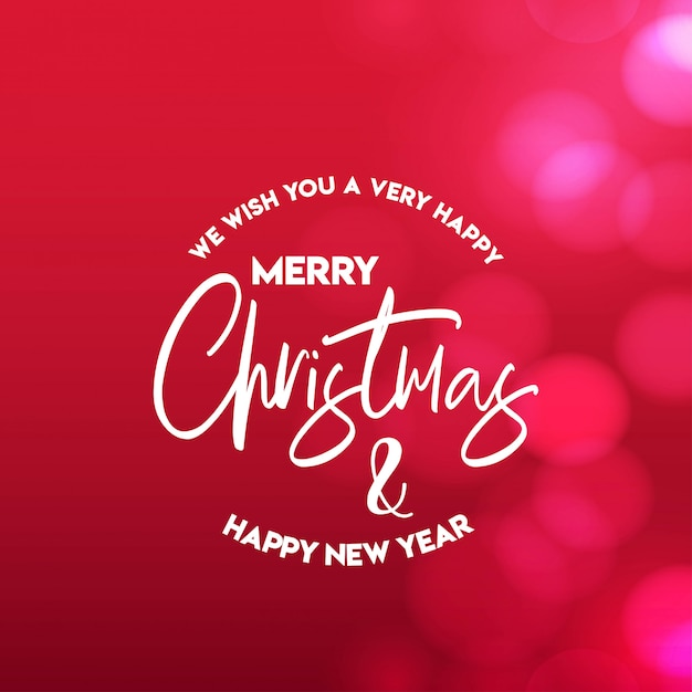 Christmas Images 2019 Download.Merry Christmas 2019 Background Vector Free Download