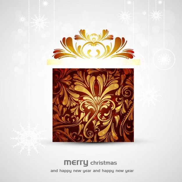 Merry christmas gift box vector free download merry christmas gift box free vector negle Choice Image