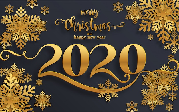 2020 Christmas Ecard Merry Christmas And Happy New Year 2020 Ecards Funny | Pyrxwk
