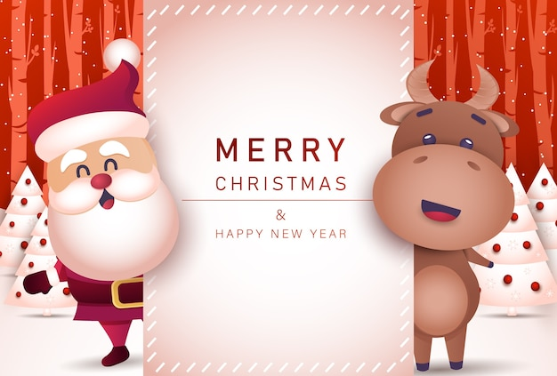 10+ Merry Christmas And Happy New Year 2021 Wishes