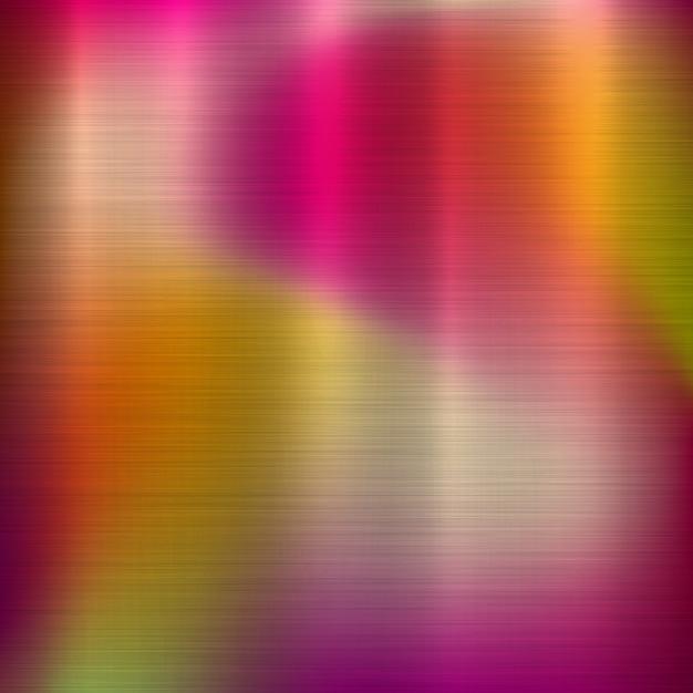 Metal gradient technology background Premium Vector