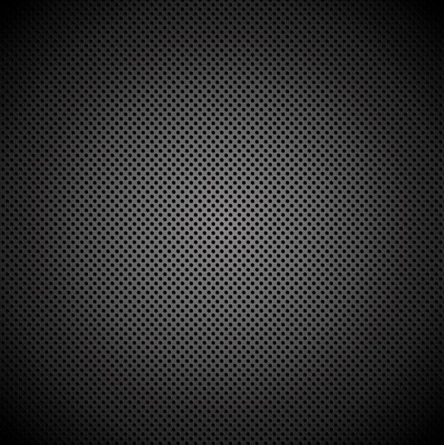 Metallic gid background Free Vector