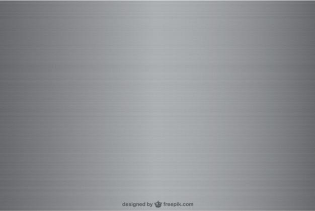Carta da parati metallica Vettore gratuito