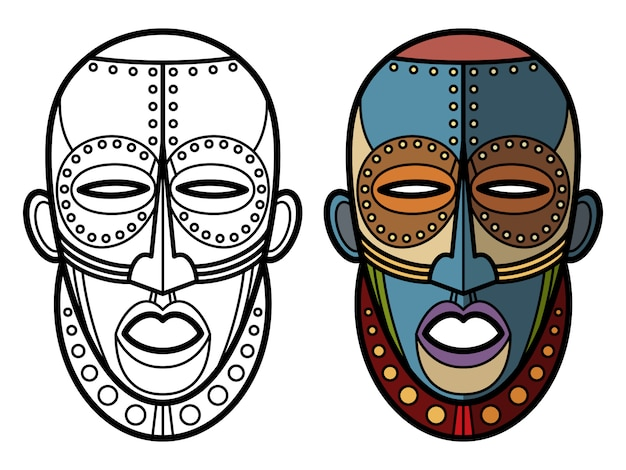 Aztec art coloring pages   Free Coloring Pages   469x626