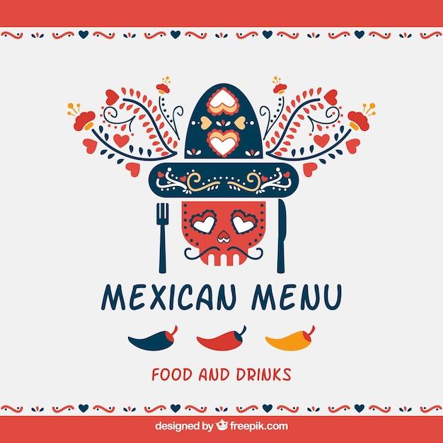 download vector restaurant menu cover vectorpicker