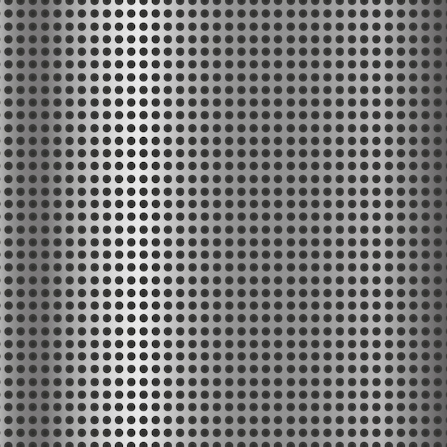 Microphone texture or background Premium Vector