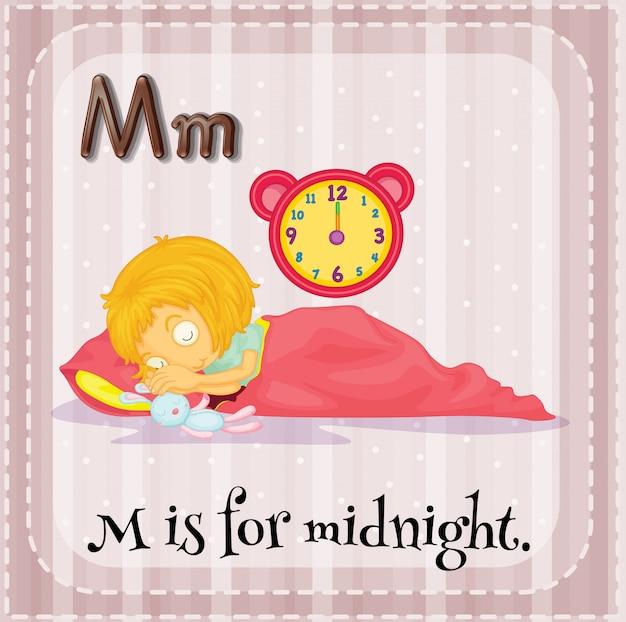 Midnight Free Vector