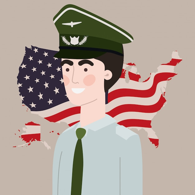 Military man with usa map and flag Vector | Premium Download on printable labeled united states map, man with map, man in america map, the man in the map, usa map, man tracking, man u smap, black population in america map, man united states, mimal on the map, pink map, u.s map, man in the mississippi, man island england, the man on the map, douglas isle of man map, iom map, man in trunk, dude in the map, syria map,
