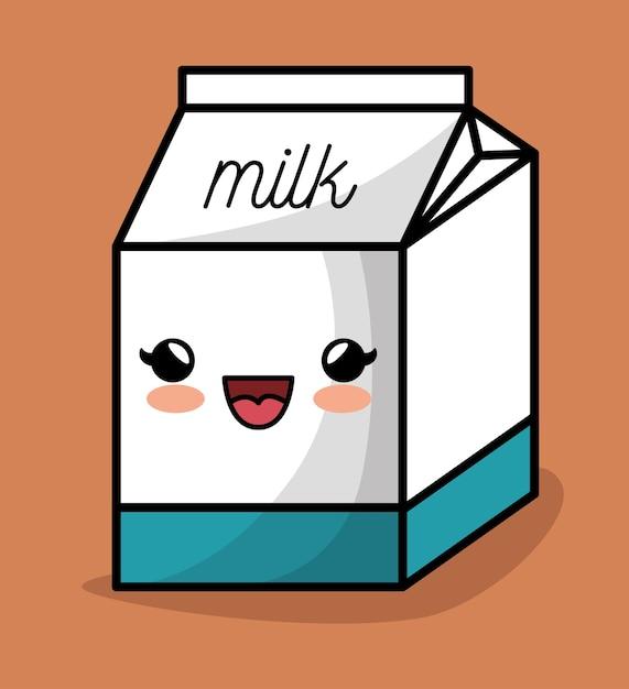 картинки молочка кавайного сомной согласны