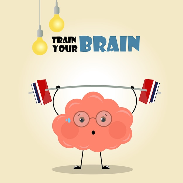 Mindfulness Premium Vector