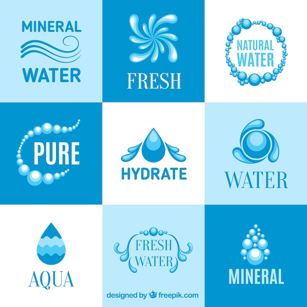 how to add minerals to water