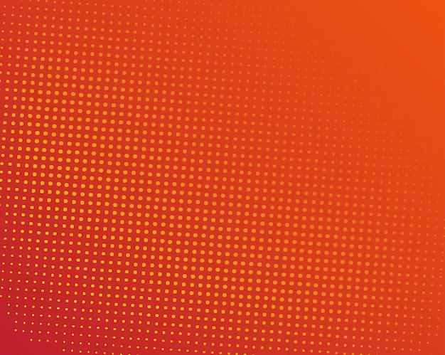 Минимальный дизайн фона полутонов Premium векторы