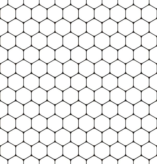 Minimal rhombus pattern Free Vector