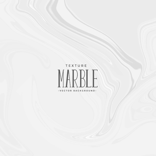 Minimal style marble texture background Free Vector