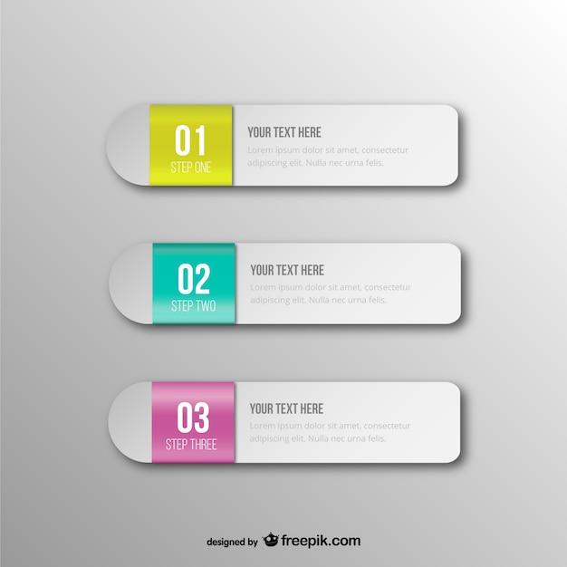 Minimalist banner templates Vector | Free Download