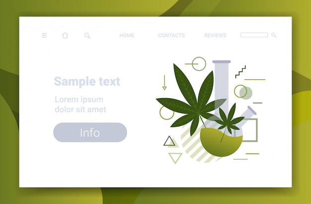 Mix race people smoking cannabis marijuana with bong drug consumption concept full length horizontal copy space vector illustration Premium Vector