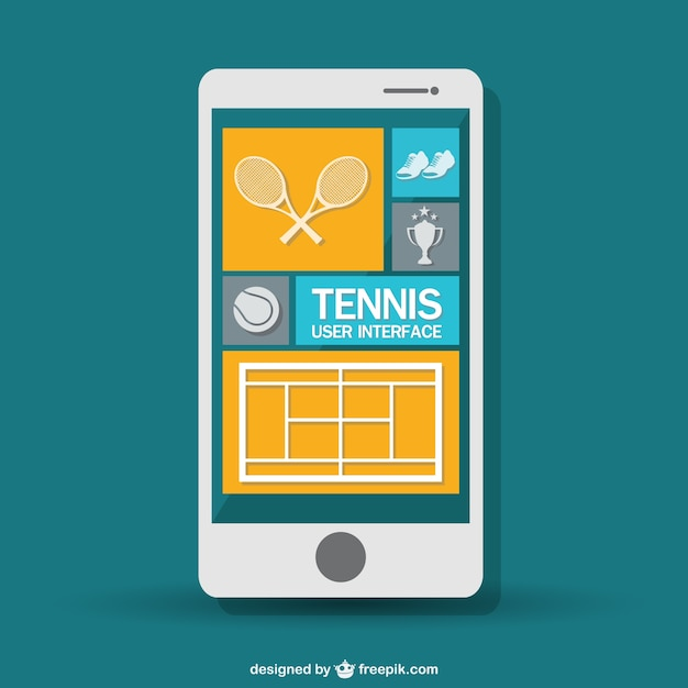 Free Tennis Game // Play Tennis online free!