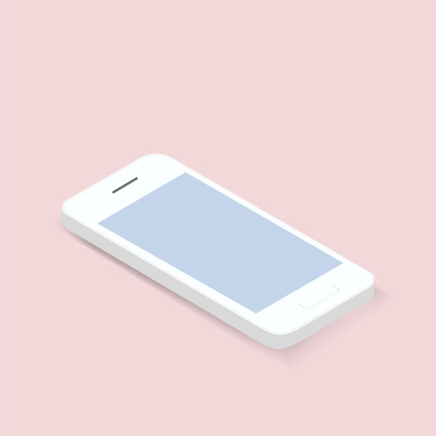 Mobile Free Vector