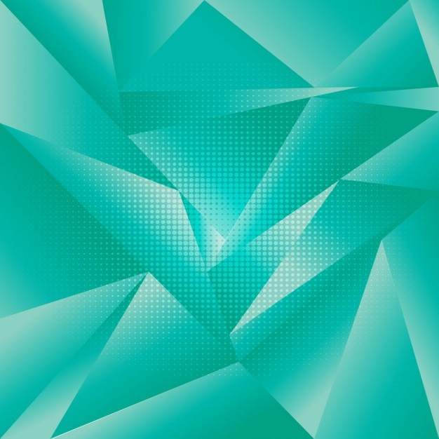 modern background in low poly style vector free download