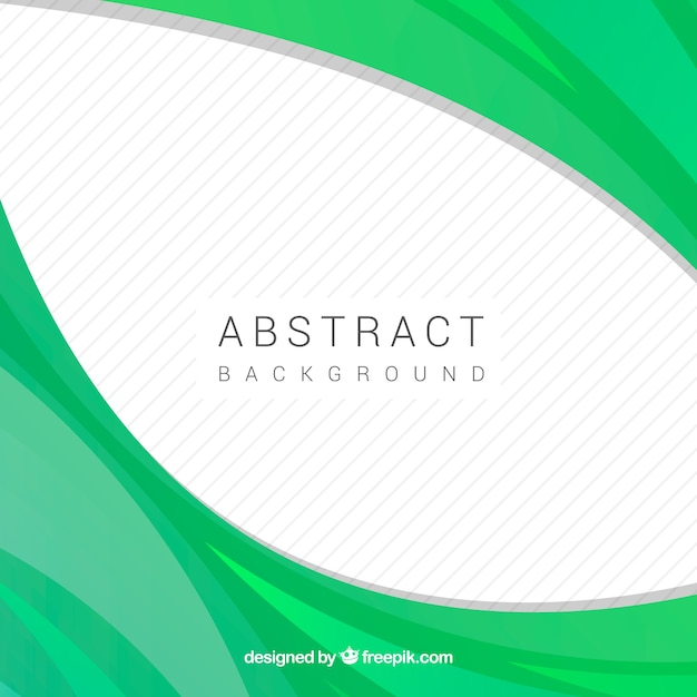 Modern background with abstract lines