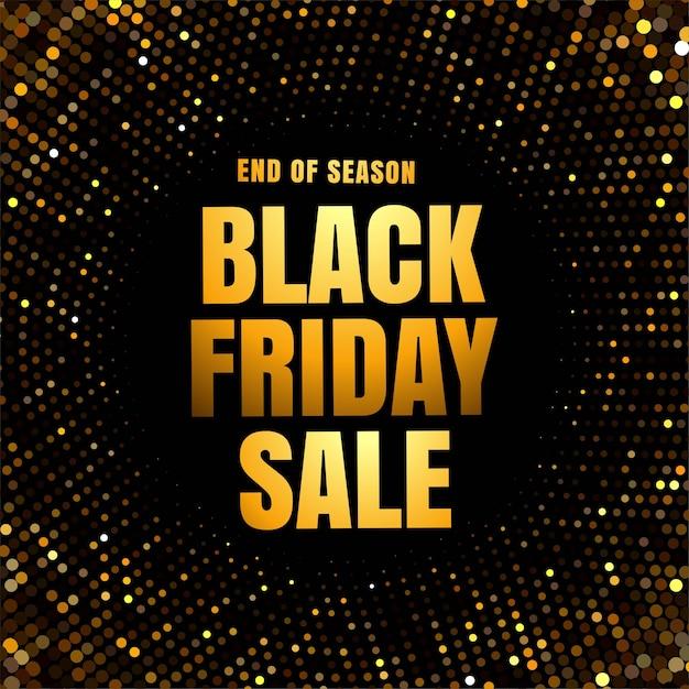 Современная черная пятница распродажа Бесплатные векторы