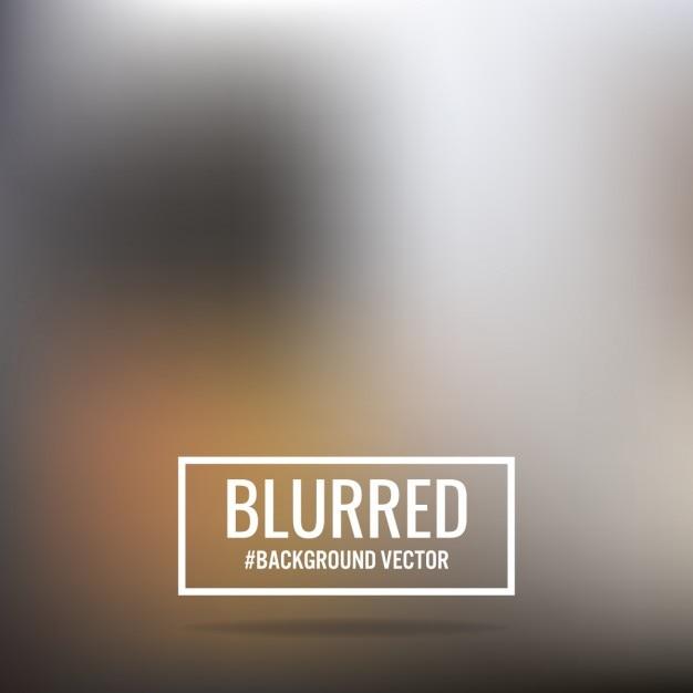Modern blurry background