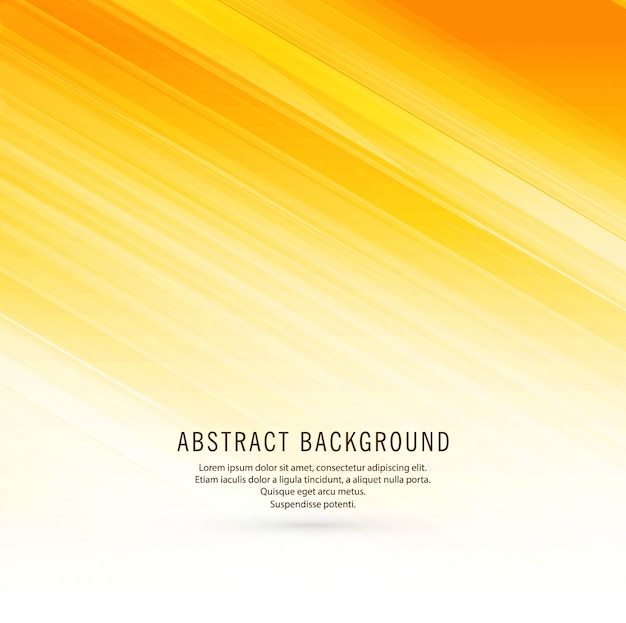 Modern bright background Free Vector