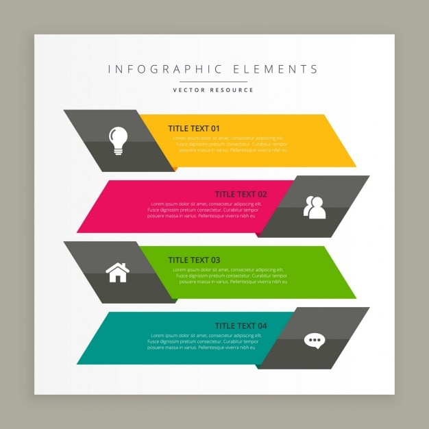 Modern Infographics Vectors, Photos and PSD files | Free ...