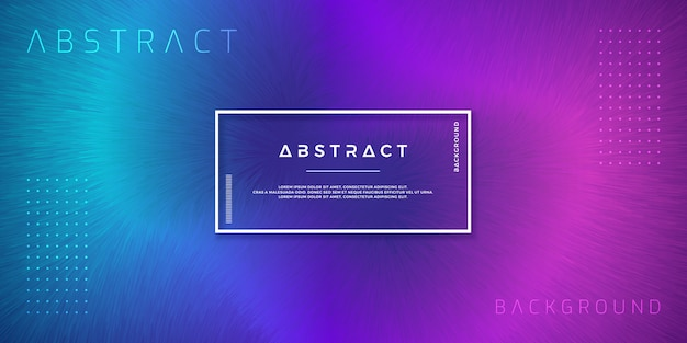 Modern colorful flow background. Premium Vector