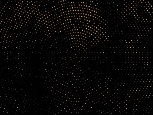 Современный красочный полутоновый дизайн фона Бесплатные векторы