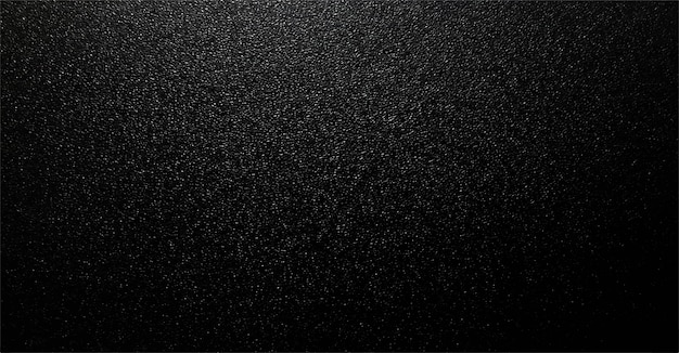 Modern Grunge Background Black