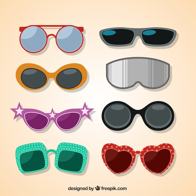 Cool With Sunglasses  glasses vectors photos and psd files free download