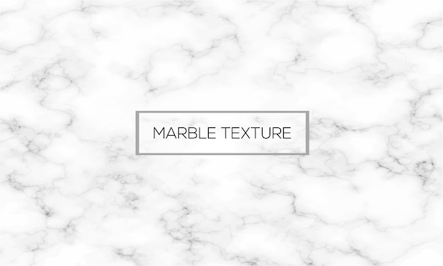 Modern marble texture background template Premium Vector