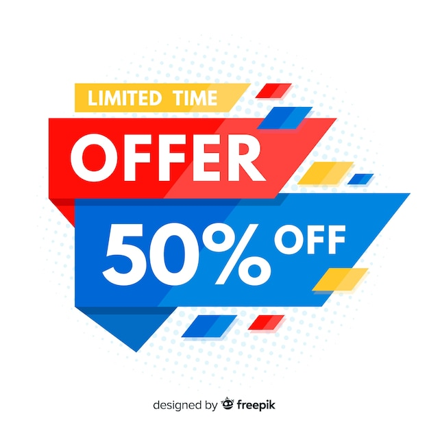 Offer Vectors, Photos and PSD files | Free Download