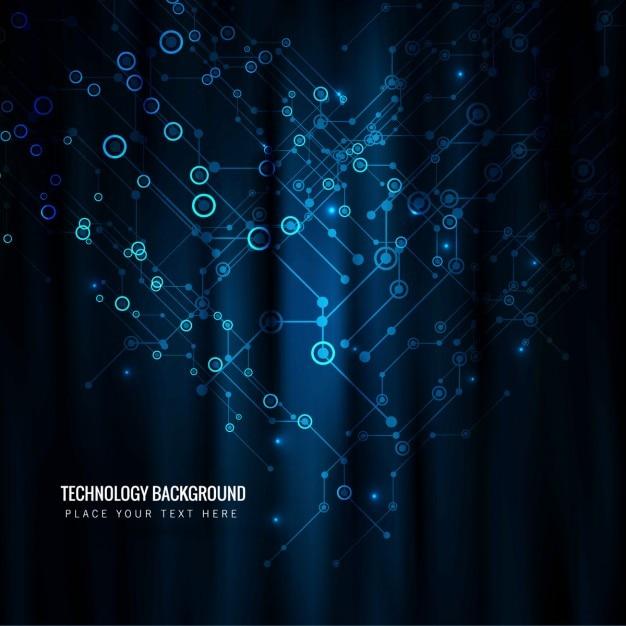 Modern technology backgrounds