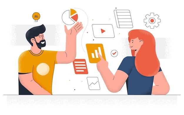 تصميم مواقع صديقة لجوجل