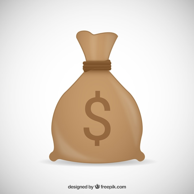 money bag vector free download rh freepik com money bag vector png money bag vector art
