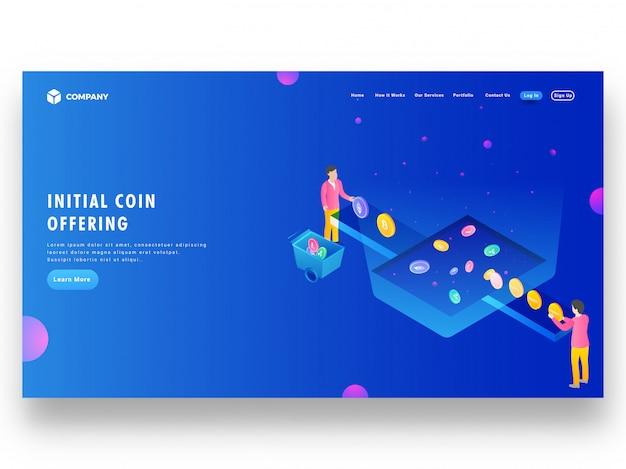 ico token design