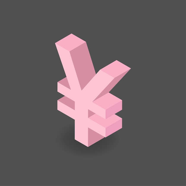 Money symbol Free Vector