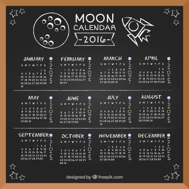 New moon calendar download free of charge calendars printing.