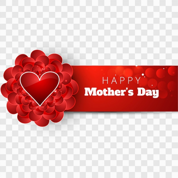 Mothers day background template Vector | Free Download