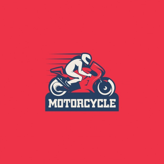 Motorcycle Logo On A Red Background Vector  Free Download. Blackbord Signs. Recycling Bin Logo. Race Horse Stickers. Catatonia Signs. Tangled Banners. Valentines Day Signs Of Stroke. Consecutive Number Stickers. Enthusiasm Signs
