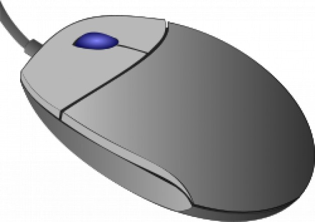 Computer Mouse For Graphic Designers