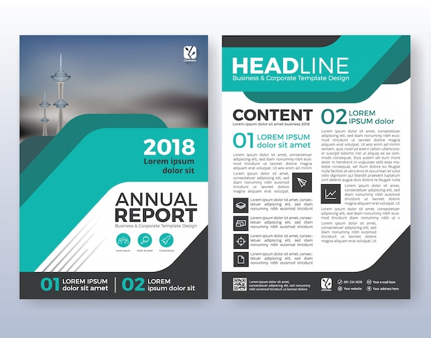 Multipurpose corporate business flyer layout design ...