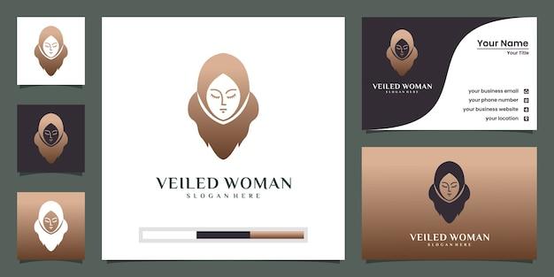 ヒジャーブのイスラム教徒の女性。美しいアラビアの女性。伝統的なドレスの女の子。 Premiumベクター