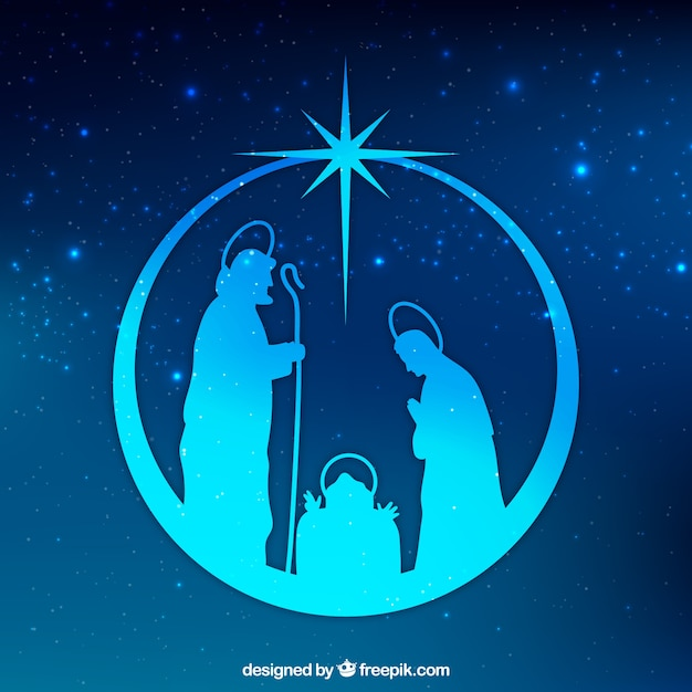 "Search Results for ""Images Of Silhouettes Of The Nativity Scene ..."
