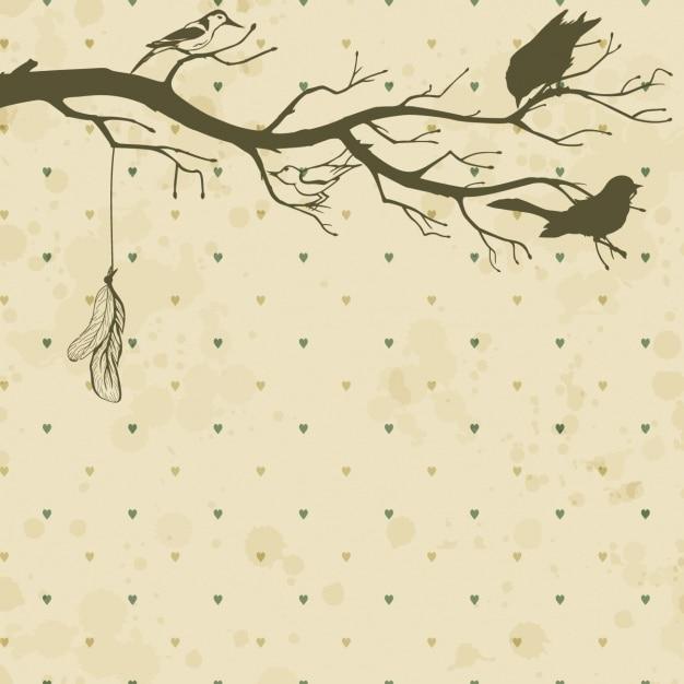 green birds clipart