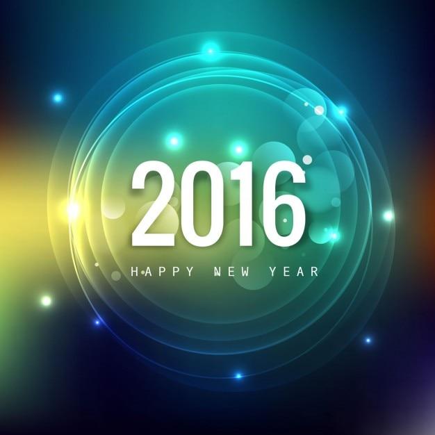 جدید سال 2016 کارت با محافل براق