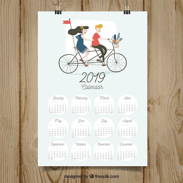 Nice Calendar Design : Diary design vectors photos and psd files free download